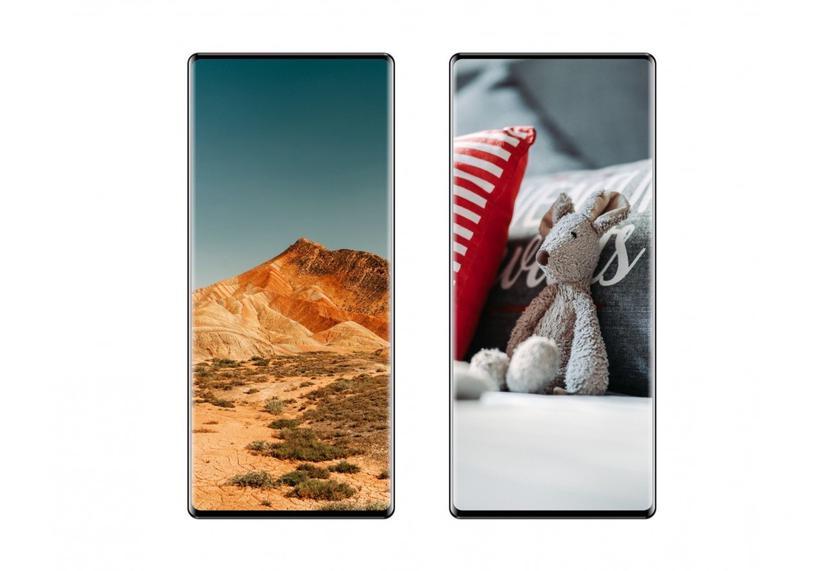 Xiaomi Mi MiX 4 оснастят 12 ГБ ОЗУ и 256 ГБ основной памяти