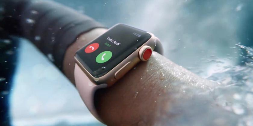 В следующем поколении Apple Watch увеличат размер дисплея и полностью уберут механические кнопки