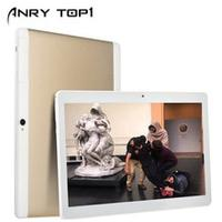 Quad Core 10.1 inch card Tablet Pc 3G call phone mobile 4 GB RAM Android Tablet Pc 32 GB ROM IPS 1280*800 ANRY 101