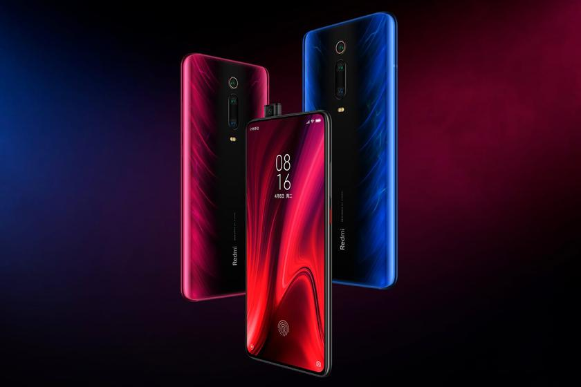 Xiaomi прекращает продажи Redmi K20 Pro (он же Mi 9T Pro)