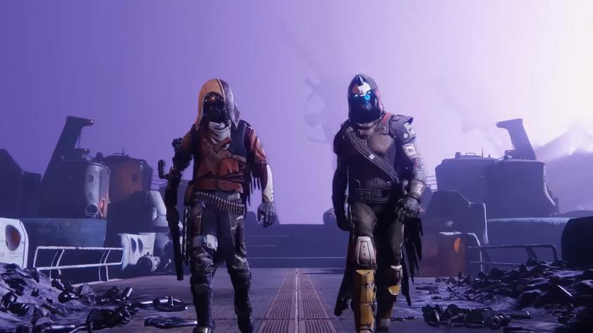 Режимы, шмотки, два ствола: Bungie анонсировала дополнение второго года Destiny 2
