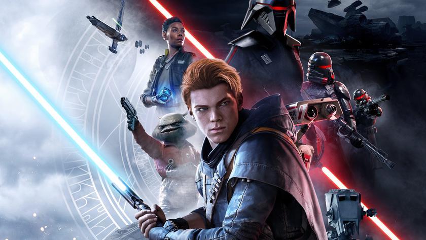 Первые оценки Star Wars Jedi Fallen Order— Respawn вернула славу «Звездным войнам»
