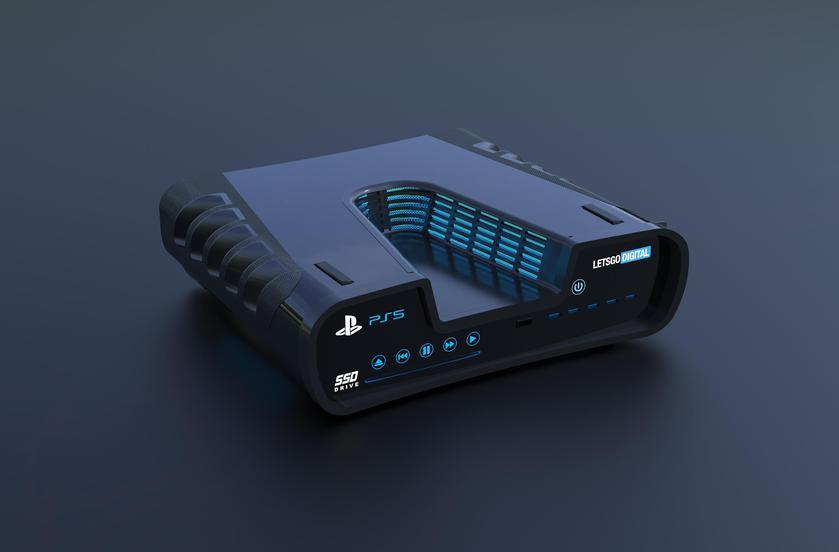 Инсайдеры: Sony повысит цену PlayStation 5 до$500 из-за проблем скомплектующими