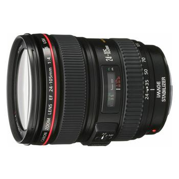 Canon EF 24-105 mm F4L IS USM