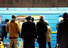 Дістало! Чому Київстар, Vodafone та lifecell відкрили 4G на одній станції метро в Києві