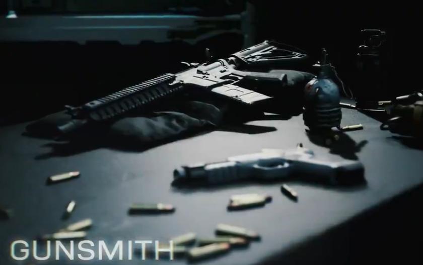 Activision рассказала о кастомизации оружия в Call of Duty: Modern Warfare