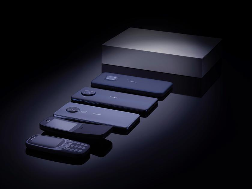 HMD Global запланировала презентацию на 6 октября: ждем первый за последние годы планшет Nokia и смартфон Nokia G50 5G
