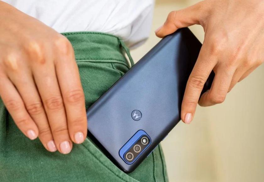 Moto G Pure – Helio G25, 4000 мА*ч, IP52, скромная камера и Android 11 за $160