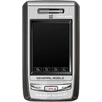 General Mobile DST 01