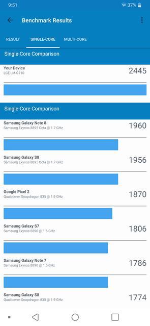 Обзор LG G7 ThinQ: быть в тренде-76