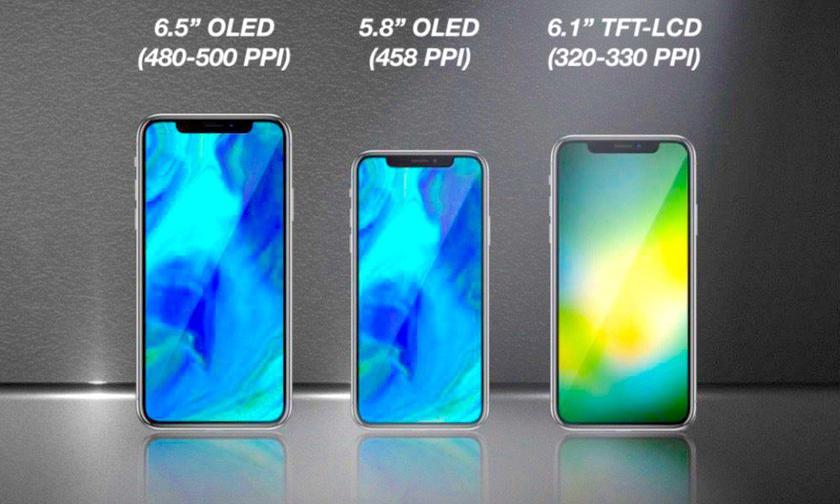 Apple все-таки выпустит первый iPhone с двумя SIM-картами, но не для всех
