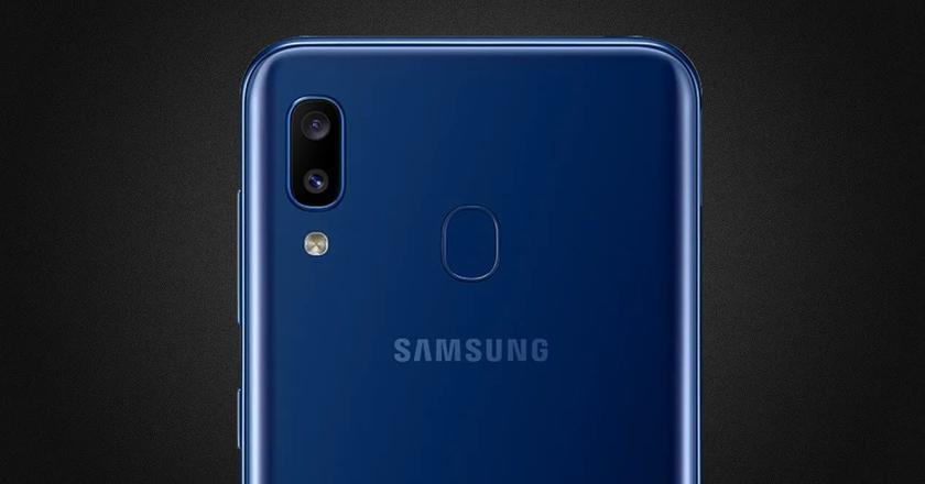 Samsung готовит бюджетный смартфон Galaxy A01. Но его производством займется другая компания