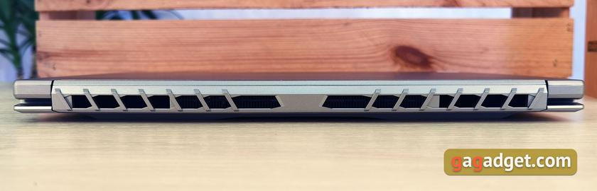 Обзор Acer Predator Triton 300 SE: игровой хищник размером с ультрабук-10