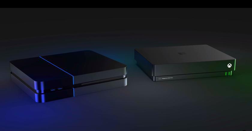 СМИ: Sony снова обогнала Microsoft— PlayStation 5 уже готова, аXbox Scarlet сильно задерживается