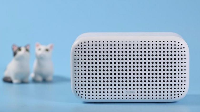 Xiaomi представила «умную» колонку Redmi XiaoAI Speaker Play с голосовым помощником всего за $11