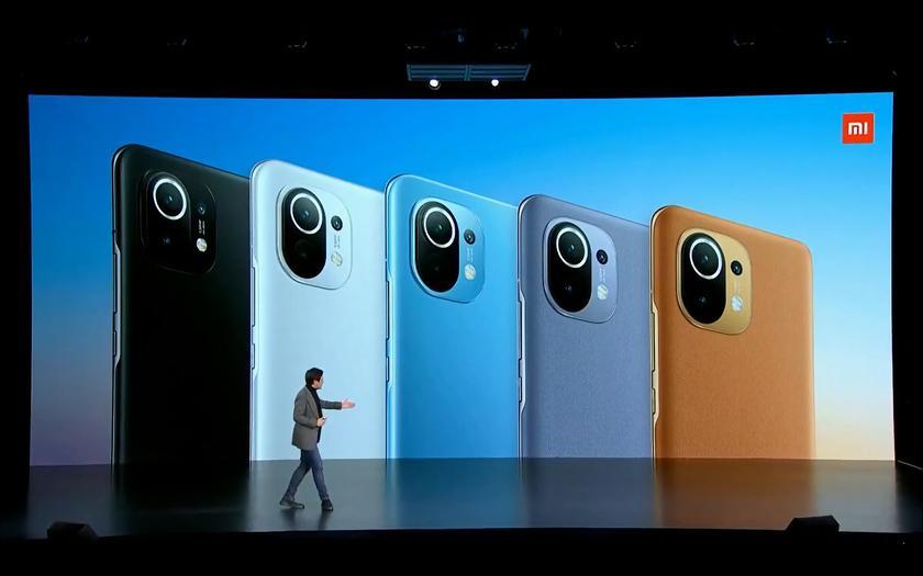 Официально: глобальную версию Xiaomi Mi 11 представят вместе с MIUI 12.5 на презентации 8 февраля