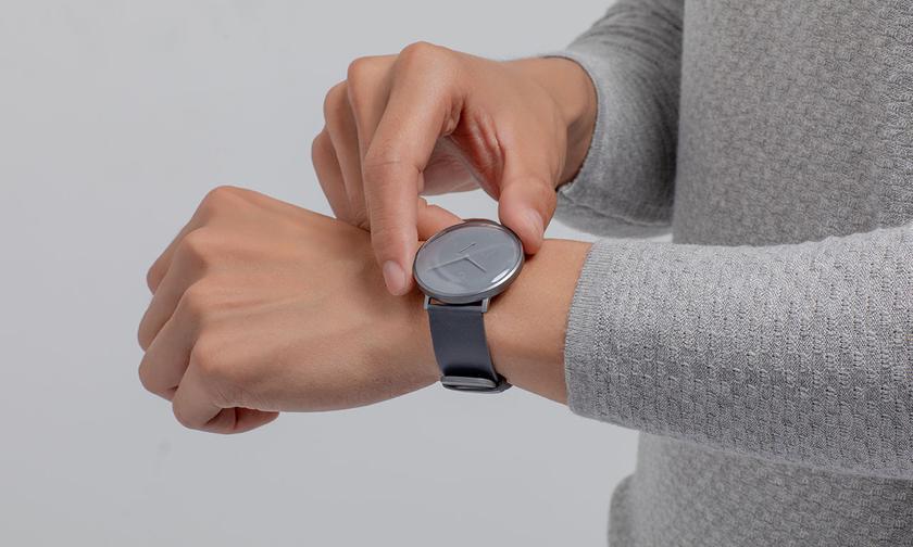 Xiaomi Mijia Quartz Watch: «умные» часы с классическим дизайном и ценником $52-5