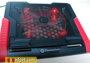 «Thermaltake Massive 23 GT»