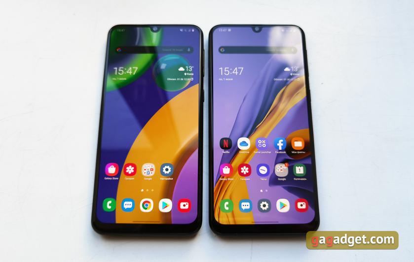 Обзор Samsung Galaxy M31 и Galaxy M21: ложка корейского дёгтя в бочку китайского мёда-22