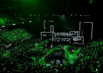 One leg here, and the other there: Microsoft will diversify the Xbox booth at E3 2018