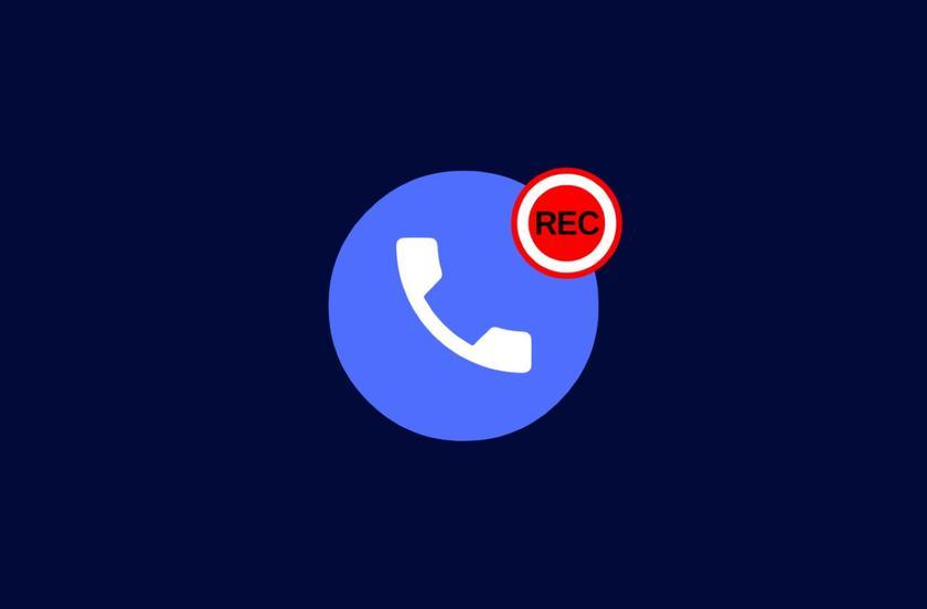 В приложение Google Phone добавят функцию записи разговоров