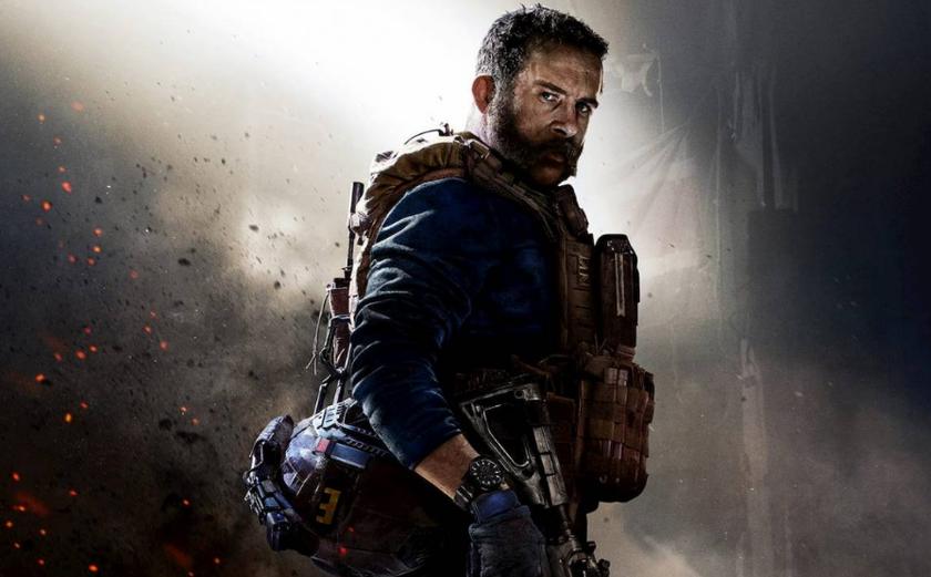 Безумный рекорд вCall ofDuty: Modern Warfare: игрок победил вматче затри секунды