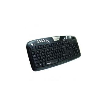 Aneex E-K958 Black USB
