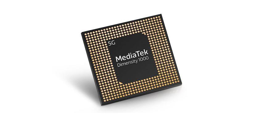 Мощнее Snapdragon 855 Plus и Kirin 990: в сети появились первые тесты производительности чипа MediaTek Dimensity 1000