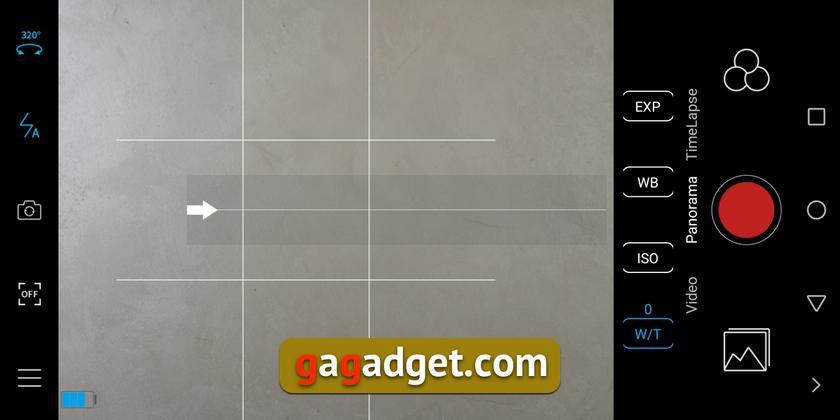 Обзор FeiyuTech Vimble 2: селфи-палка с двигателем-46