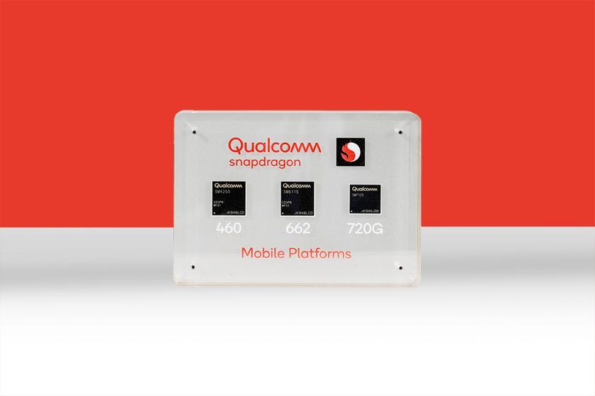Qualcomm представил Snapdragon 720G, 662 и 460: чипы с улучшенной производительностью, поддержкой Wi-Fi 6 и без 5G