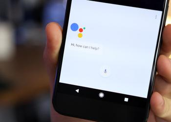 MWC 2018: Google spoke about new features of voice assistant