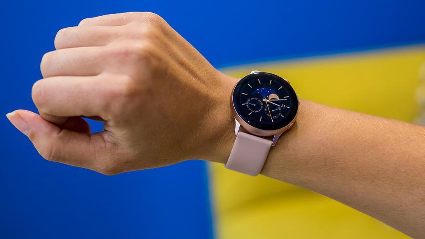 Следующие смарт-часы Samsung получат возможность измерять уровень сахара в крови