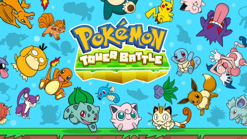 Для Facebook Gaming вышло две эксклюзивные игры повселенной Pokemon для браузеров