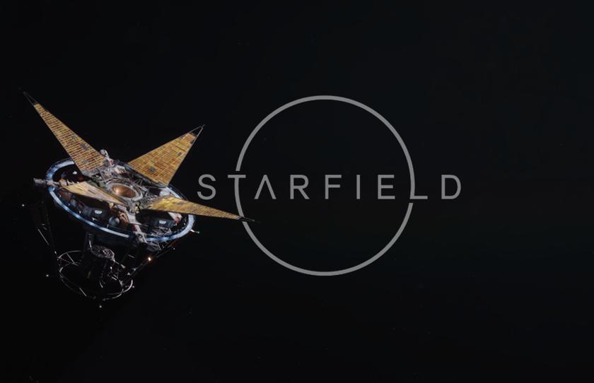 Bethesda анонсировала Starfield, первую оригинальную франшизу за25 лет
