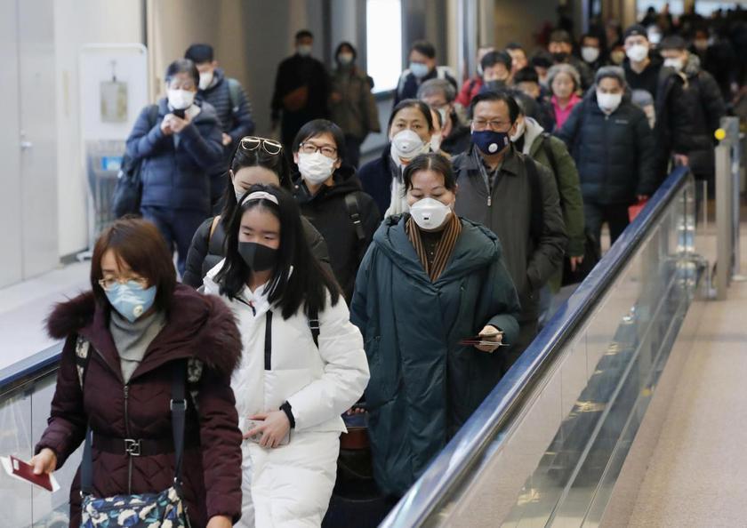 Huawei пришлось отложить крупнейшую конференцию из-за смертельного коронавируса в Китае