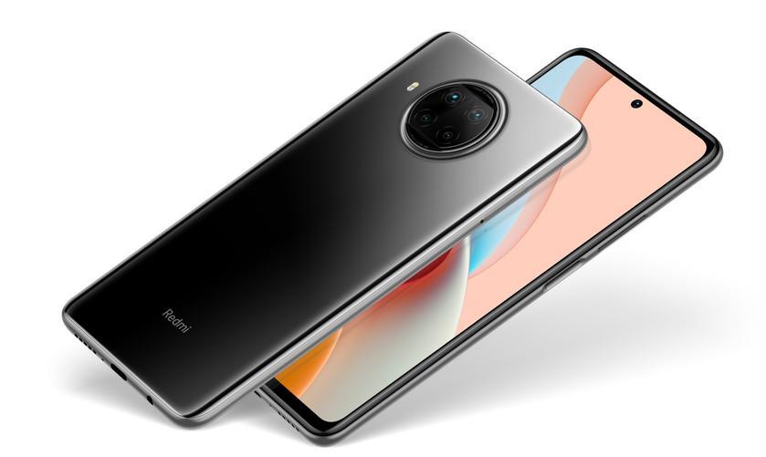 Не только Redmi Note 9 Pro 5G: суббренд Xiaomi в этом году выпустит ещё несколько смартфонов с камерой на 108 МП