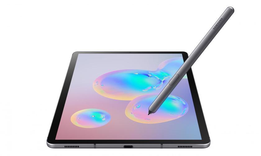 В сети появились характеристики недорогого планшета Samsung со стилусом S Pen: чип Exynos 9611, 4 ГБ ОЗУ и Android 10 из коробки