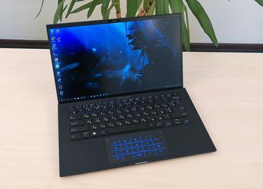 Огляд ASUS ExpertBook B9450: ультралегкий бізнес-ноутбук мрії з фантастичною автономністю