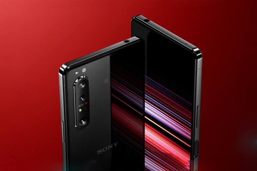 Sony готовит к выходу флагман Xperia 1 III: 6.5-дюймовый 4K OLED-дисплей, чип Snapdragon 888, боковой сканер и ценник больше $1000
