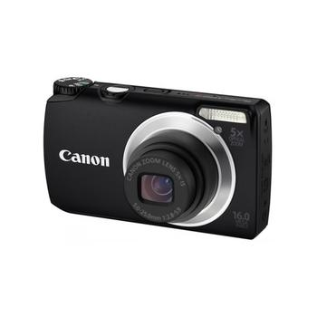 Canon Powershot A3350 IS Black