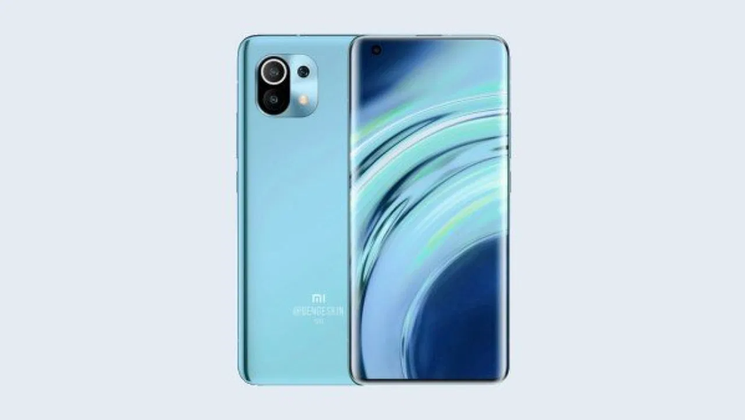 Источник: официальная презентация Xiaomi Mi 11 состоится 29 декабря