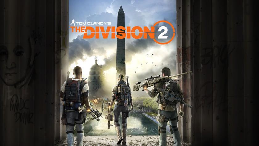 Обзор The Division 2: новая угроза конфиденциальности