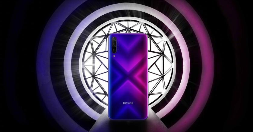 Неожиданно: Huawei 24 февраля представит на глобальном рынке Honor 9X Pro с чипом Kirin 810 и без сервисов Google