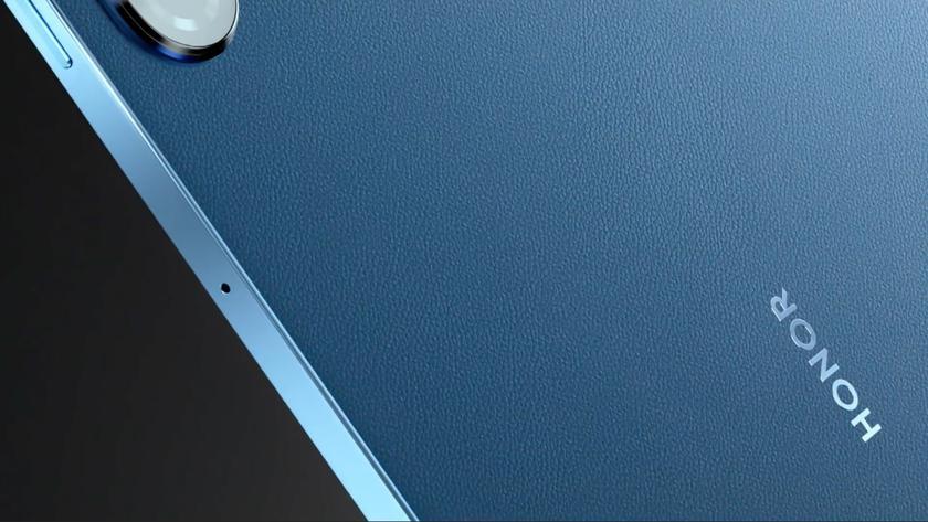 Honor тизерит скорый анонс планшета Honor V7 Pro: новинка будет работать на чипе MediaTek Dimensity 1300T