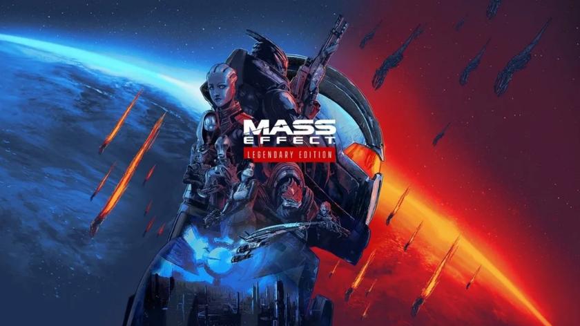 Shut upand take mymoney: BioWare назвала главные геймплейные улучшения вMass Effect Legendary Edition
