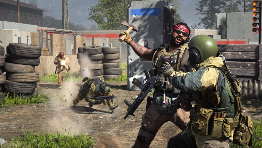Утечка: Activision выпустит Call ofDuty: Warzone— бесплатную королевскую битву наоснове Modern Warfare