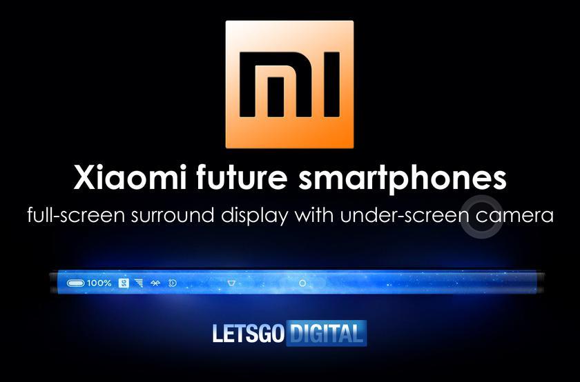 Xiaomi работает над MIUI для смартфонов с гибкими дисплеями