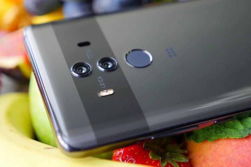 Раскрыты характеристики флагмана Huawei Mate 20