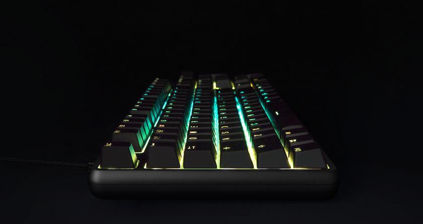 Механическую игровую клавиатуру Xiaomi Mi Game Keyboard оценили дешевле $35