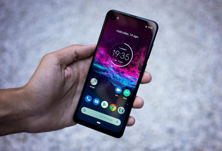 Motorola One Action получила обновление Android 10: что нового и когда ждать прошивку